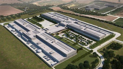 Construction Plans Online by We Want To Move Fast Facebook S New Data Center Near Papillion Should Be Online By 2020