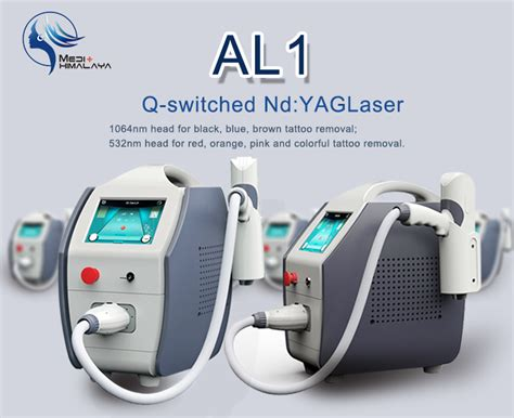 tattoo removal equipment q switched nd yag laser tattoo removal and nail fungus