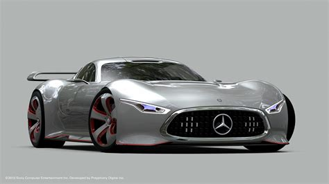 gran turismo mercedes benz design manager gives interview about amg