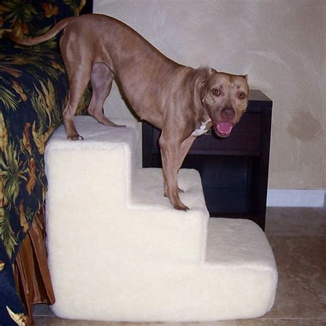dog steps for couch 25 b 228 sta dog stairs id 233 erna p 229 pinterest hundb 228 ddar