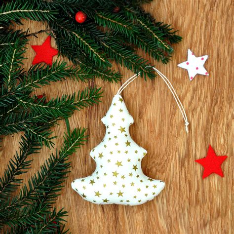 stuffed fabric christmas tree pattern christmas sewing