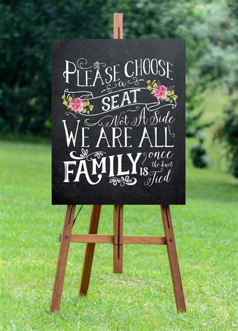 Eheringe Zeichen by 12 Etsy Wedding Signs We