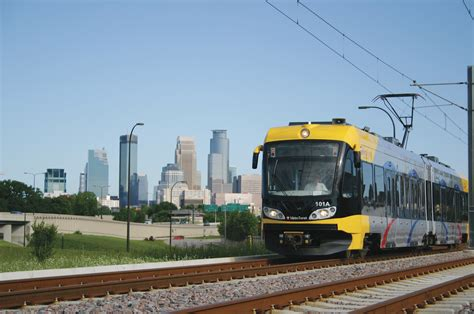 metro light rail when it comes to subsidies cities light rail