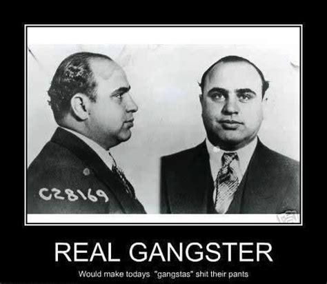 Real Gangster Meme - real gangster truth be told pinterest