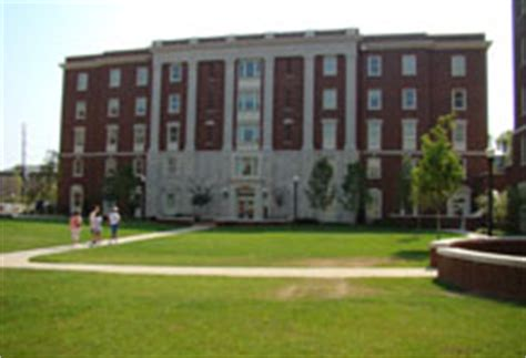 Vanderbilt Housing by Murray House Housing And Residential Education Vanderbilt Vanderbilt