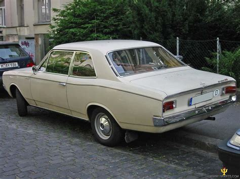 opel rekord opel rekord review and photos