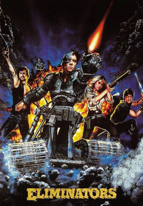 eliminators 1986 a buddomonn retro review bud s reviews