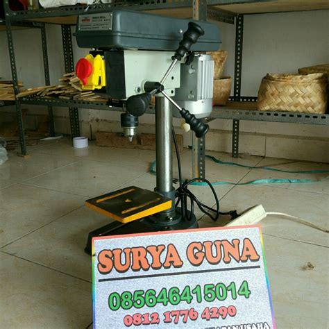 Mesin Bor Air Murah mesin bor duduk merk wipro 13 mm murah multifungsi