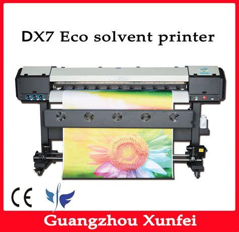 vinyl printing home 1 6m digital vinyl printing machine price with dx7