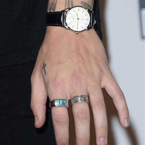 tattoo harry styles hand harry styles tattoo guide list what do the one direction