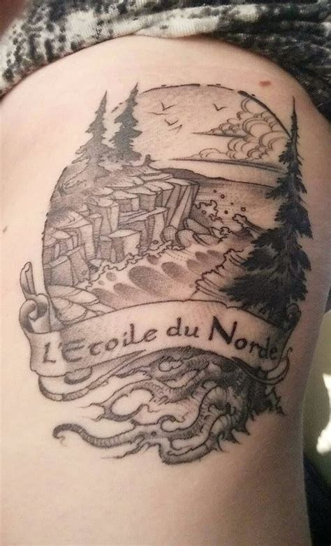 tattoo removal north shore minnesota shore tribute on my ribs