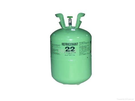 refrigerant gas r22 juhai china manufacturer alkyl
