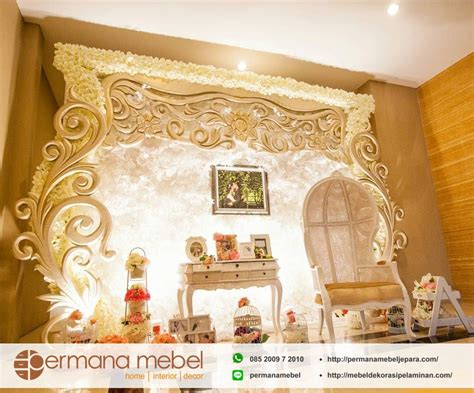 Wedding Minimalis by Jual Photo Booth Wedding Karet Ukir Minimalis Terbaru Murah