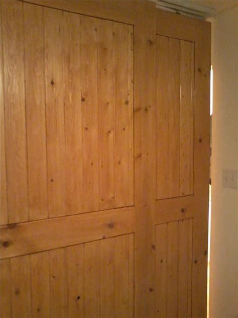 Overhead Barn Doors Interior Sliding Barn Doors With Overhead Track Saanich