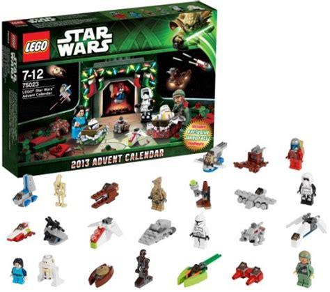 Calendrier De L Avent Lego Wars 2013 Des Calendriers De L Avent Qui Sortent Du Commun 20
