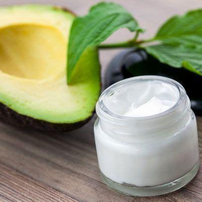 Salzmischungen Selber Herstellen 4195 by Gesichtscreme Mit Avocado Selber Machen Rezept Und