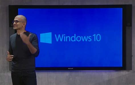 Microsoft windows 10 release date uk free
