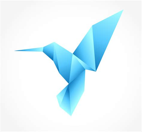 design logo photoshop or illustrator how to create an origami style logomark in illustrator