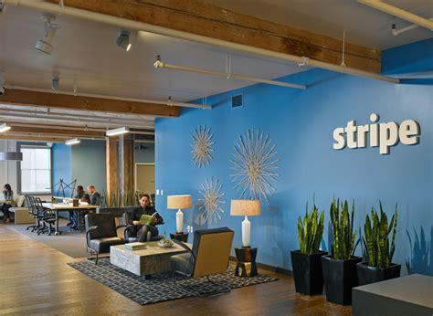 Stripe Office inside stripe s san francisco headquarters office snapshots