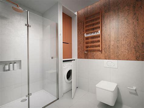 progetti bagni moderni excellent progetto per bagno piccolo moderno n with
