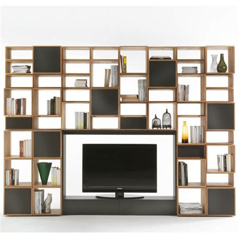 Freedom Tv Cabinet by A Modular Tv Stand With Lacquered Metal Frame And Solid