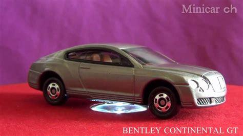 Diecast Tomica Original Bentley Continental Gt tomica no 115 bentley continental gt