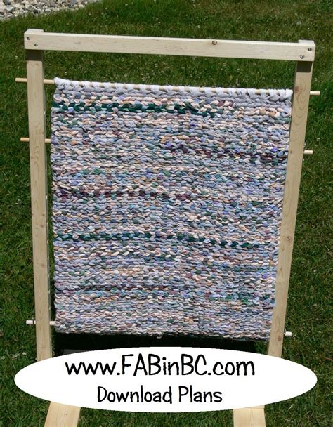 make rag rug loom build your own rag rug loom want to make rag rugs this loom is the way to get started