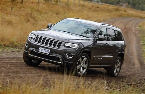 2018 Jeep Grand Limited Auto Car Update