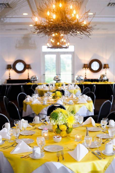 109 best Lemon Lime Weddings images on Pinterest   Yellow