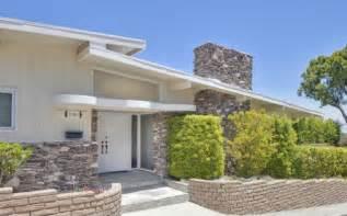 Modern Houses For Sale Modern Homes Los Angeles June 23 Mid Century Modern Open