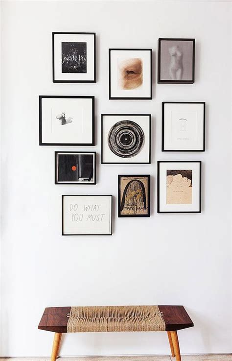 home interior picture frames how to decorate wall with picture frames wall decor ideas
