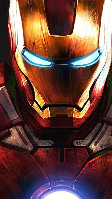 iron man hd wallpapers rainbow iphone wallpaper marvel
