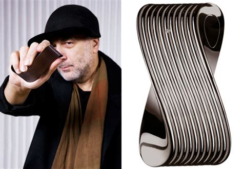 ron arad  kenzo limited edition unidentified fragrance object freshness mag