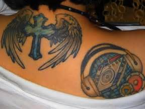 Good cross tattoos on back 31 ideas lifestyles