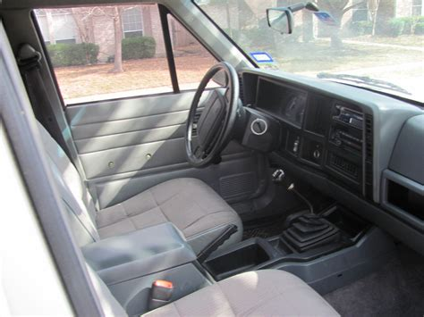 1996 Jeep Interior by 1996 Jeep Interior Pictures Cargurus