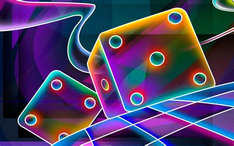 awesome lights wallpapers neon art wallpapers