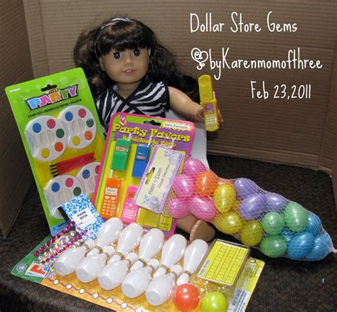doll crafts for of three s craft stuffer ideas