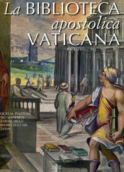 libreria editrice vaticana catalogo bav biblioteca apostolica vaticana