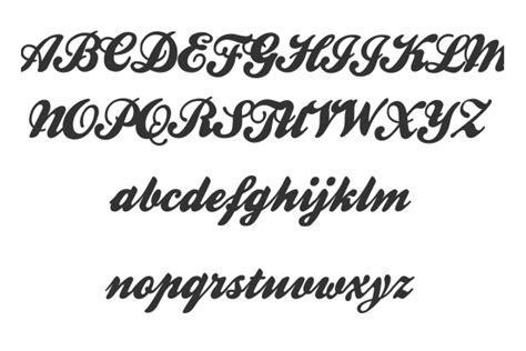 tattoo font elegant pin free download 25 marvelous script fonts for elegant