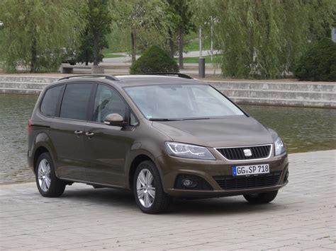 Seat Auto by Seat Alhambra Gebrauchtwagen Neuwagen Kaufen Und