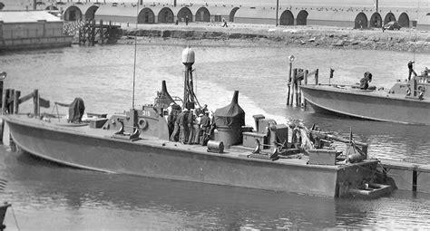 pt boat training melville ri pt 315