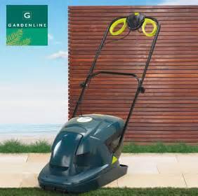 lawn mowers aldi gardenline aldi hover garden mower 1500w reviews