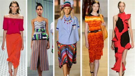 Current Trends 2017 | styling tipps im einklang mit den aktuellen modetrends