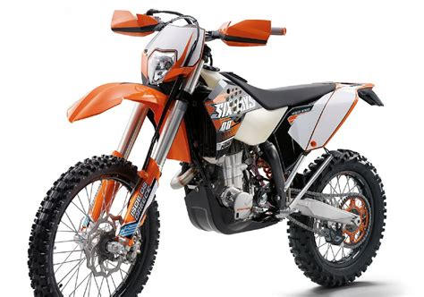 Ktm 450 Exc Review 2012 Ktm 450 Exc Six Days Picture 435808 Motorcycle