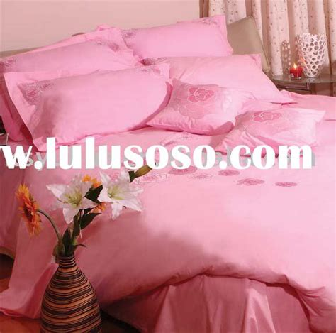 Pink And Black Bedding For Adults by Bedding Set Bedding Set Manufacturers In