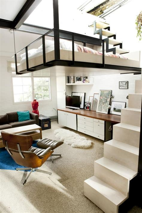boxed in clever loft beds and space efficient storage units
