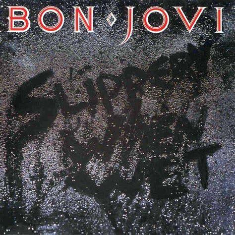 testo you give a bad name bon jovi slippery when 1986