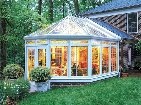 conservatory sun room sunrooms and conservatories hgtv