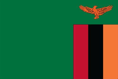 ZAMBIA FLAG   Liberty Flag & Banner Inc.