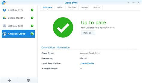 Drive Sync | cloud storage sync any folder best storage design 2017